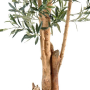 olivier-artificiel-tronc-noueux-2