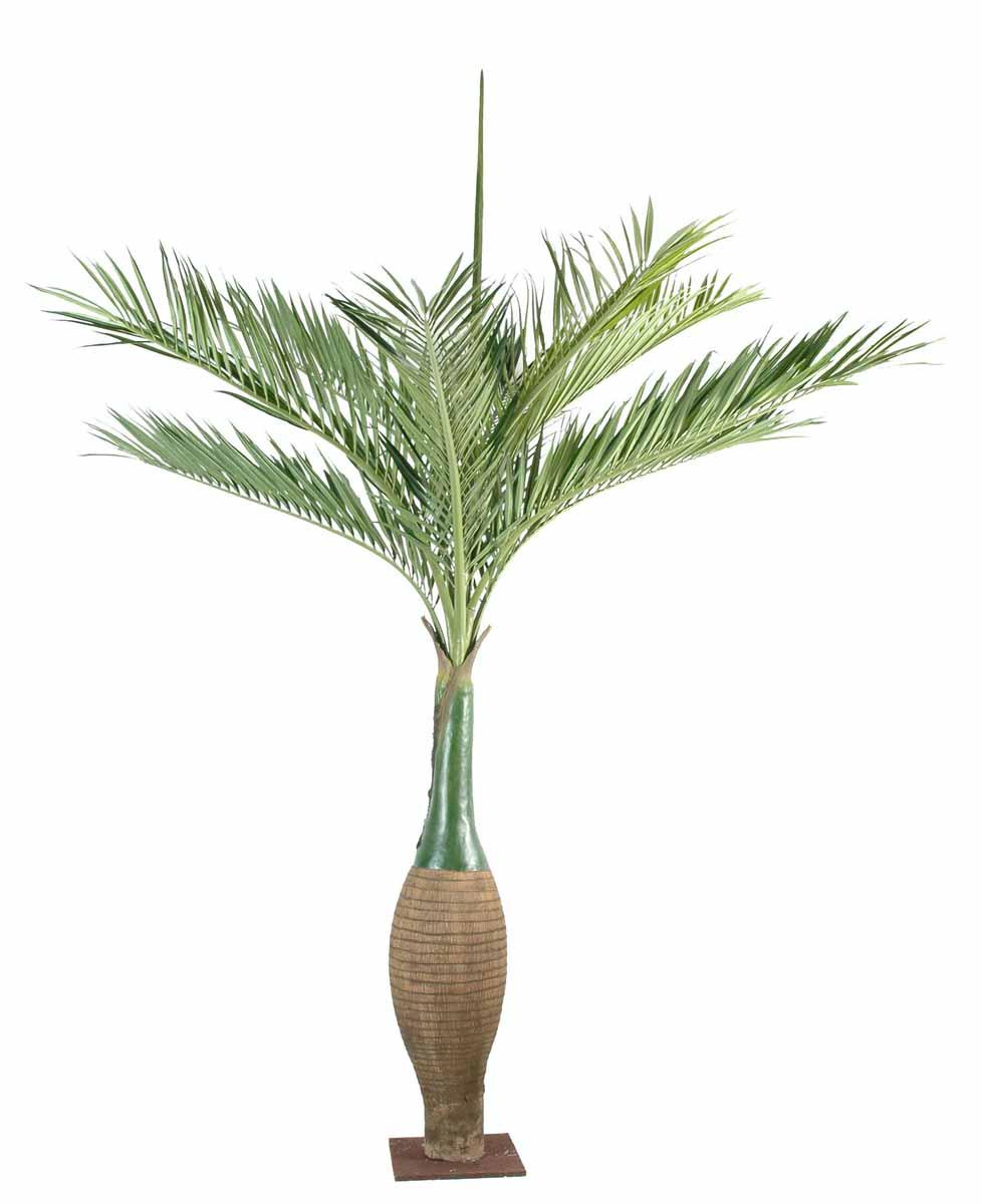 palmier-artifciel-bouteille-1