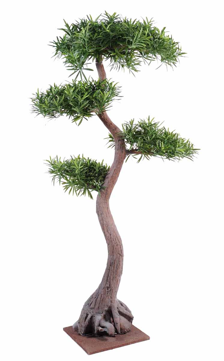 podocarpus-artificiel-bonsai-2