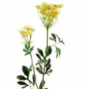 fleur-artificielle-ammi-majus-jaune-2