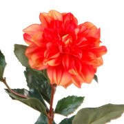 fleur-artificielle-dahlia-orange-1