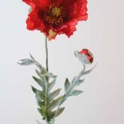 fleur-artificielle-pavot-rouge-1