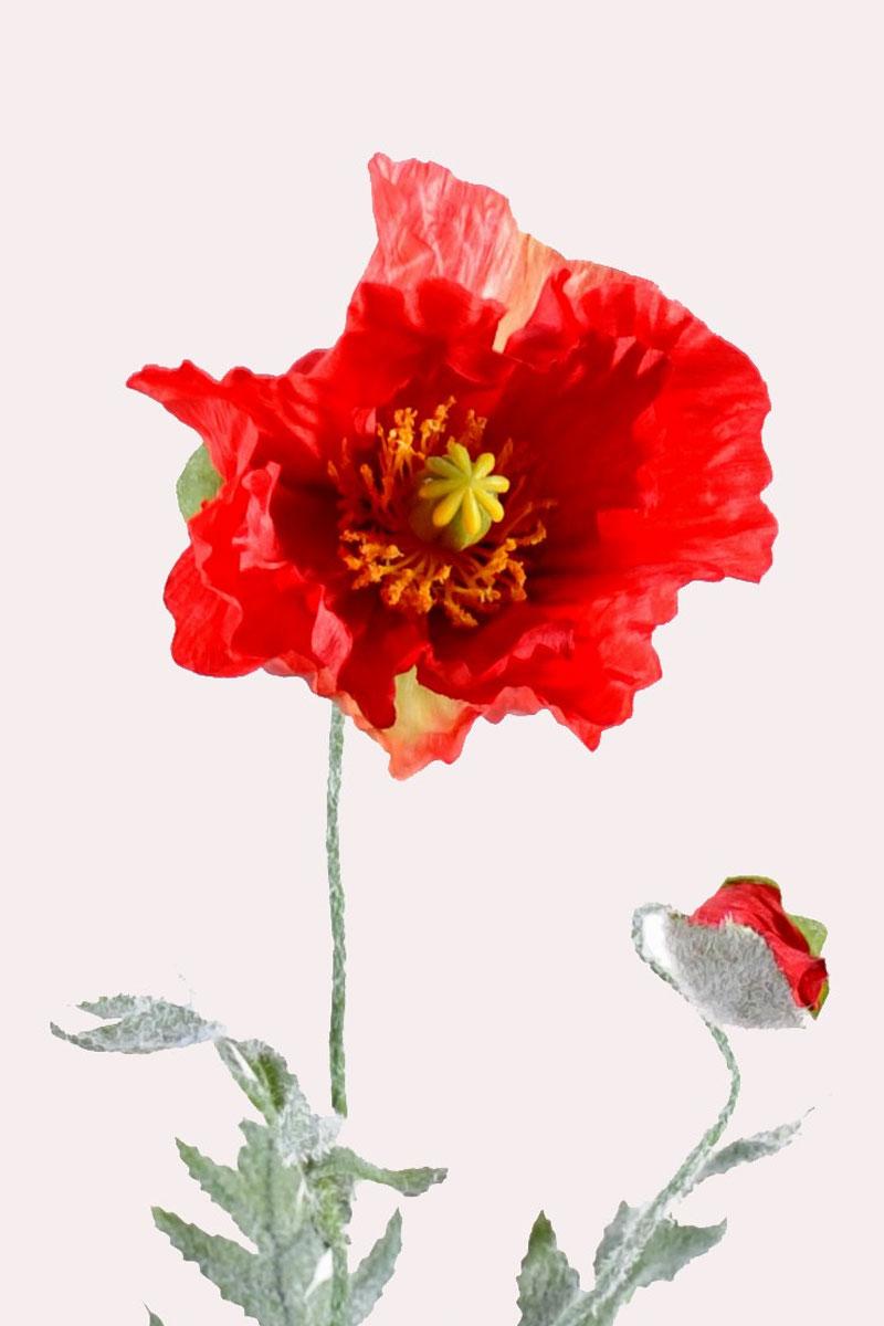 fleur-artificielle-pavot-rouge-2
