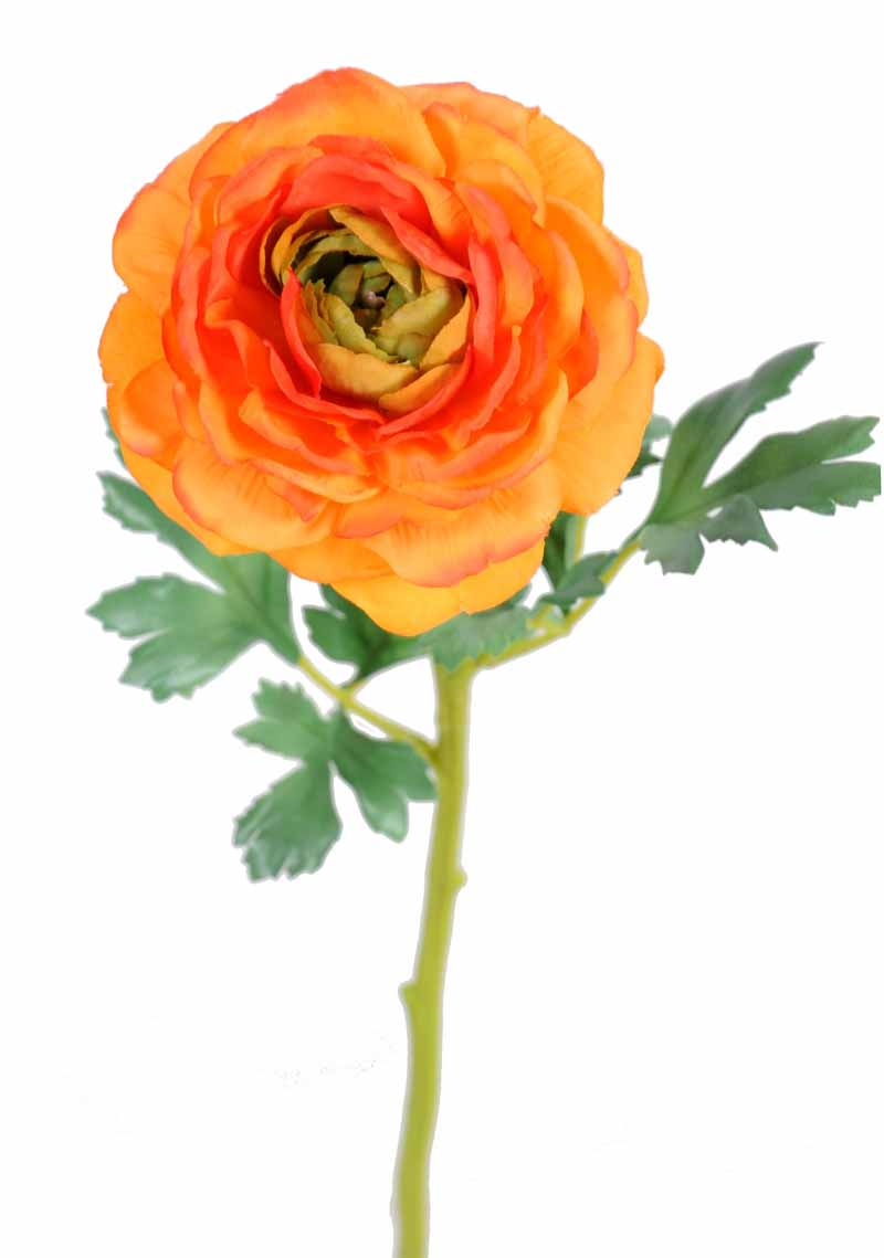 fleur-artificielle-renoncule-orange-1