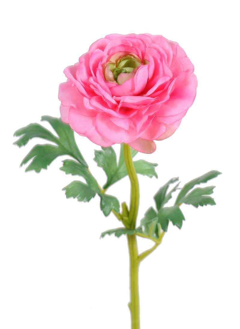 fleur-artificielle-renoncule-rose-1