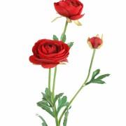 fleur-artificielle-renoncule-rouge-2