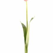 fleur-artificielle-tulipe-rose-1