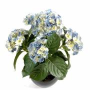 plante-artificielle-fleurie-hortensia-bleu-1