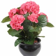 plante-artificielle-hortensia-rose-1