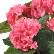 plante-artificielle-hortensia-rose-2