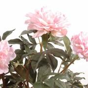 plante-artificielle-fleurie-pivoine-rose-2
