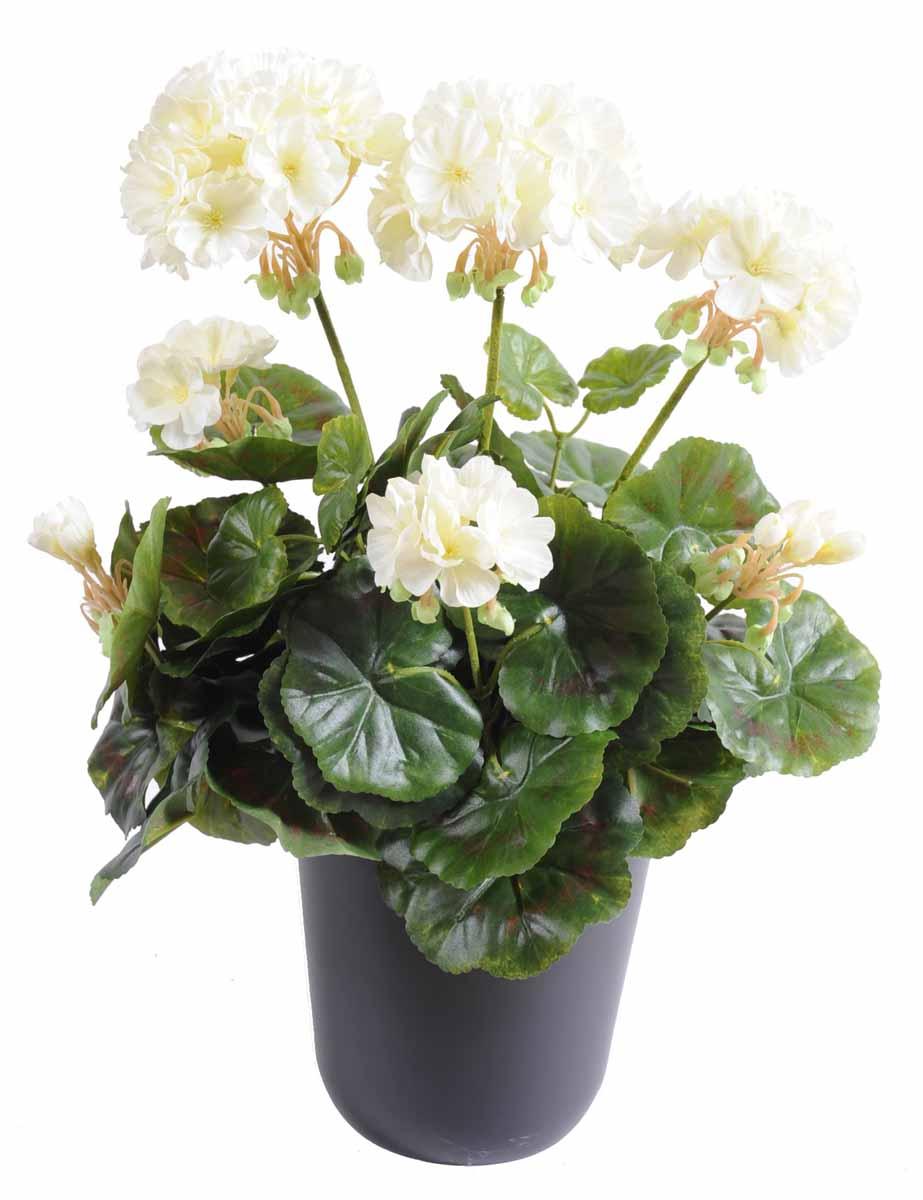 plante-artificielle-geranium-creme-1