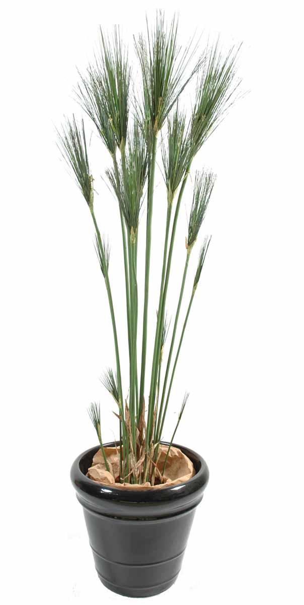 plante-artificielle-papyrus-cyperus-1