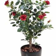 plante-artificielle-rosier-rouge-1