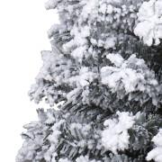 sapin-artificiel-enneigé-blanc-2
