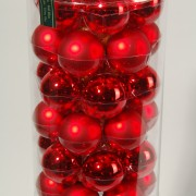 boule-rouge-noel-sapin-artificiel
