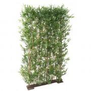 haie-bambou artificiel-uv-resistant-190cm